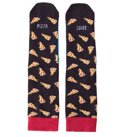 "Calcetines ""Pizza Lover"""